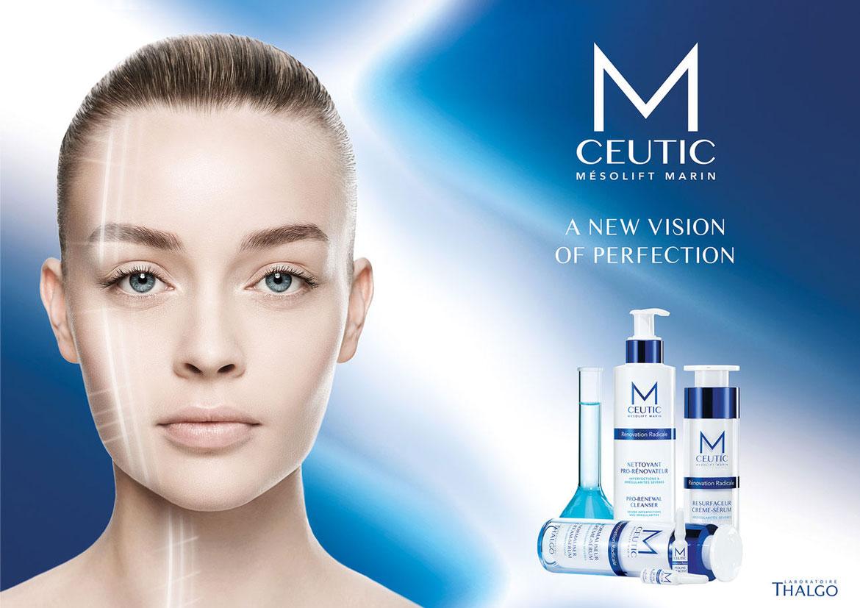 M-Ceutic Mésolift Marin