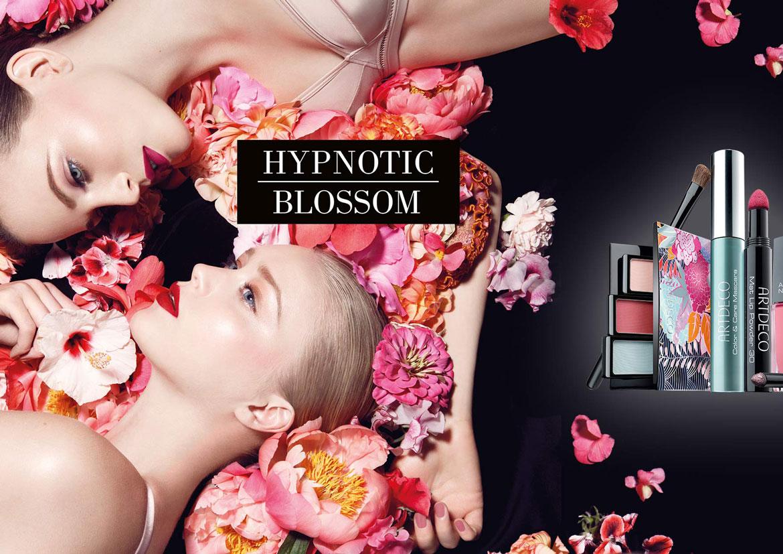 hypnotic blossom von artdeco